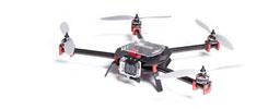 Квадрокоптеры с камерой