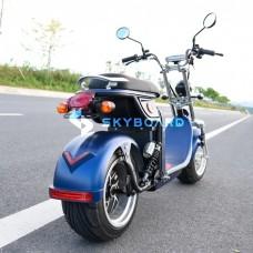Электроскутер Citycoco SkyBoard BR4000 FAST