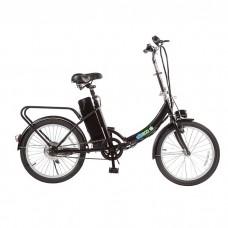 Велогибрид Eltreco Good 250W Litium