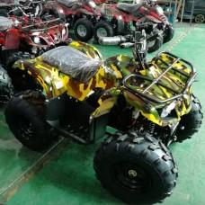 Электроквадроцикл GreenCamel Atakama T120 800W