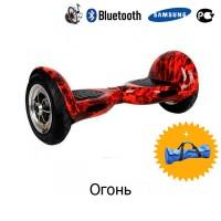 Гироскутер Smart 10-дюймовыми колёсами
