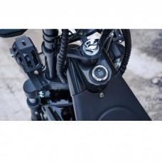 Электроскутер CityCoco WS-PRO 2 WD (4000W) 20Ah - Черный