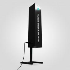Бактерицидный рециркулятор воздуха PT Office 2 (черный)